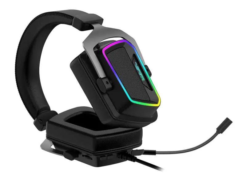 Patriot Viper V380: Headset Gaming dengan Virtual Surround 7.1 dan Lampu RGB 16 harga, patriot, patriot viper v380, spesifikasi