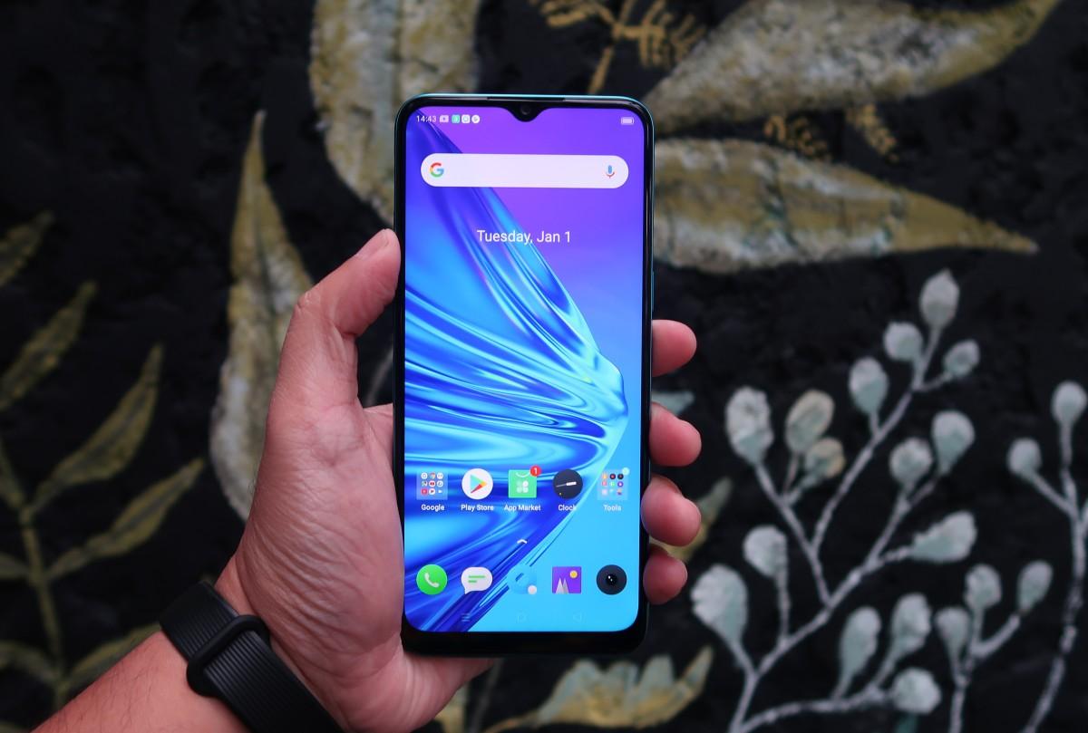 realme Buds Air dan realme 5i Resmi Meluncur di Indonesia 5 android, Realme, realme 5i, realme Buds Air, TWS