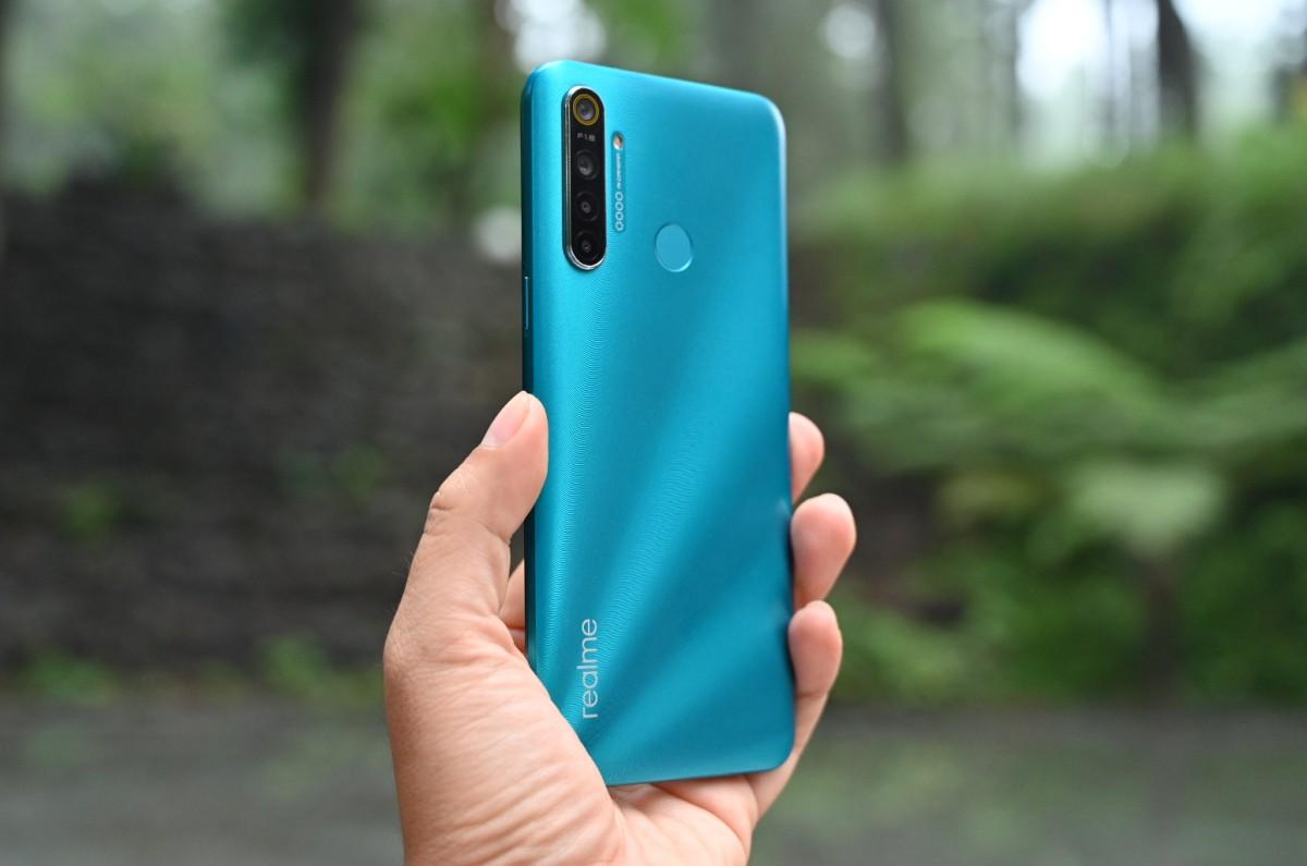 Review realme 5i: Standar Baru untuk Smartphone 1 Jutaan Rupiah 2 android, Realme, realme 5i, review
