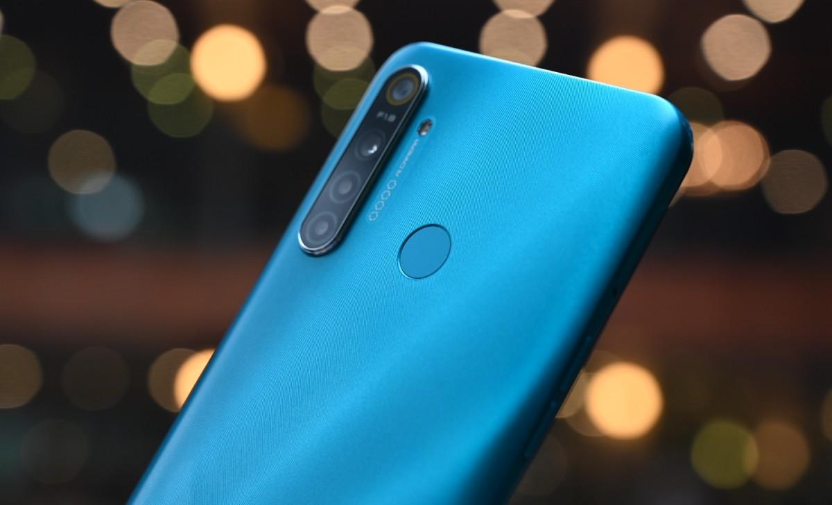 Review realme 5i: Standar Baru untuk Smartphone 1 Jutaan Rupiah 6 android, Realme, realme 5i, review
