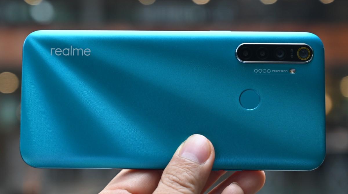 Review realme 5i: Standar Baru untuk Smartphone 1 Jutaan Rupiah 7 android, Realme, realme 5i, review
