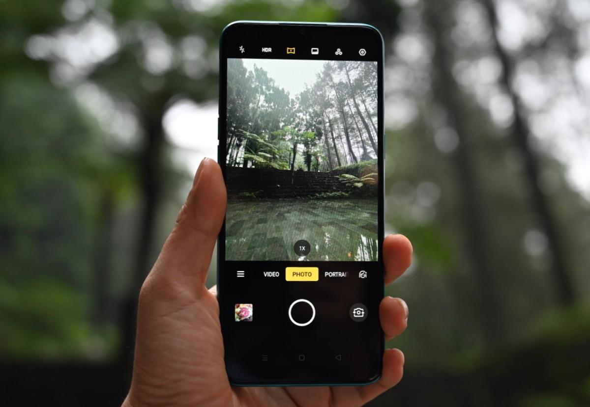 Review realme 5i: Standar Baru untuk Smartphone 1 Jutaan Rupiah 5 android, Realme, realme 5i, review