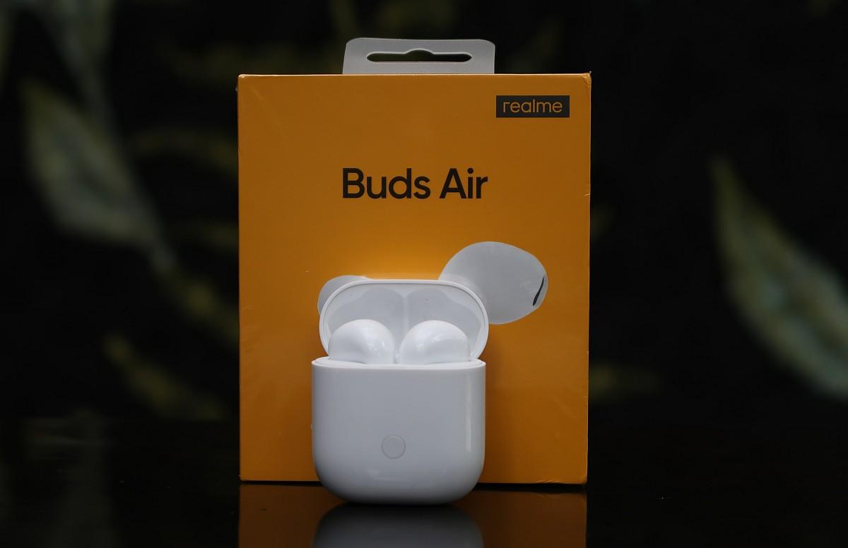 realme Buds Air dan realme 5i Resmi Meluncur di Indonesia 3 android, Realme, realme 5i, realme Buds Air, TWS