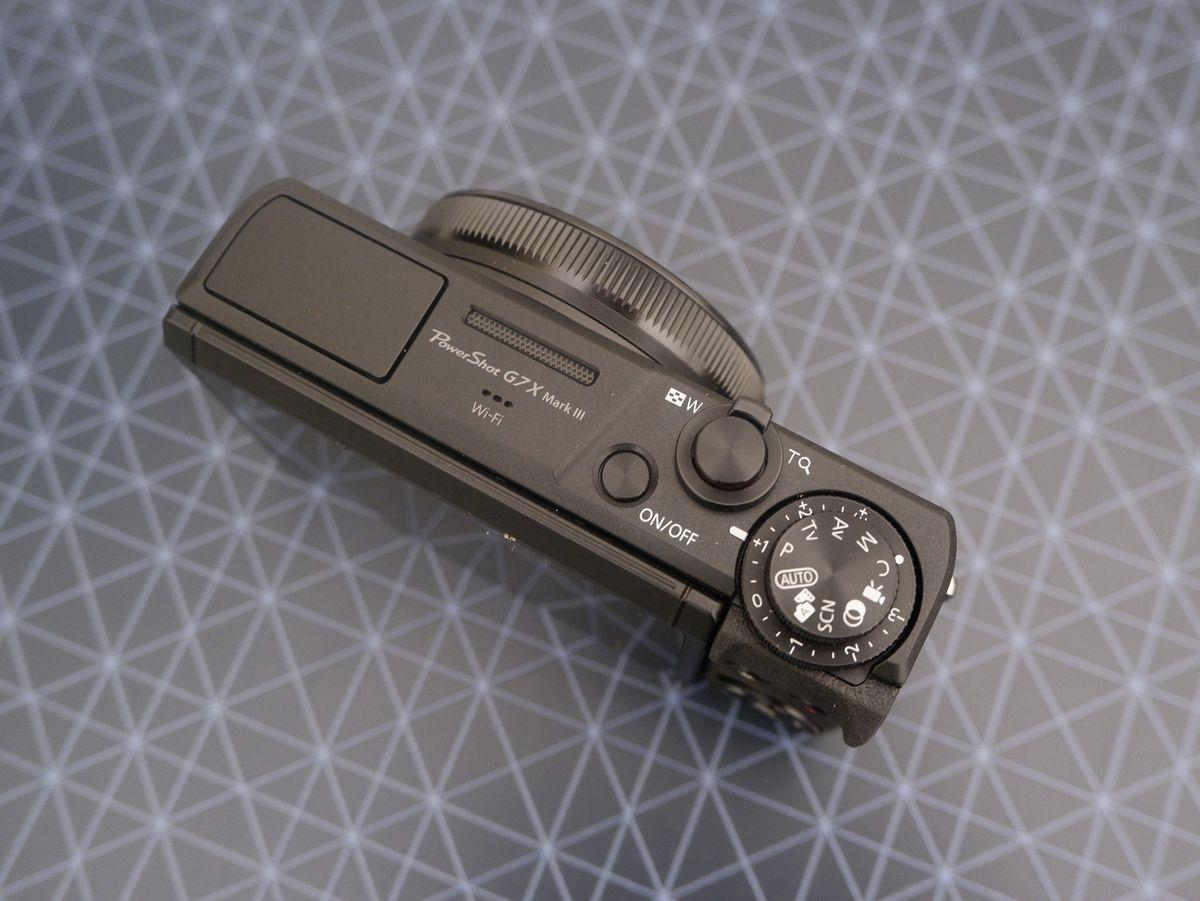 Review Canon PowerShot G7 X Mark III: Kamera Prosumer dengan Video 4K untuk Vlogger & YouTuber 19 canon, Canon PowerShot G7 X Mark III, harga, spesifikasi