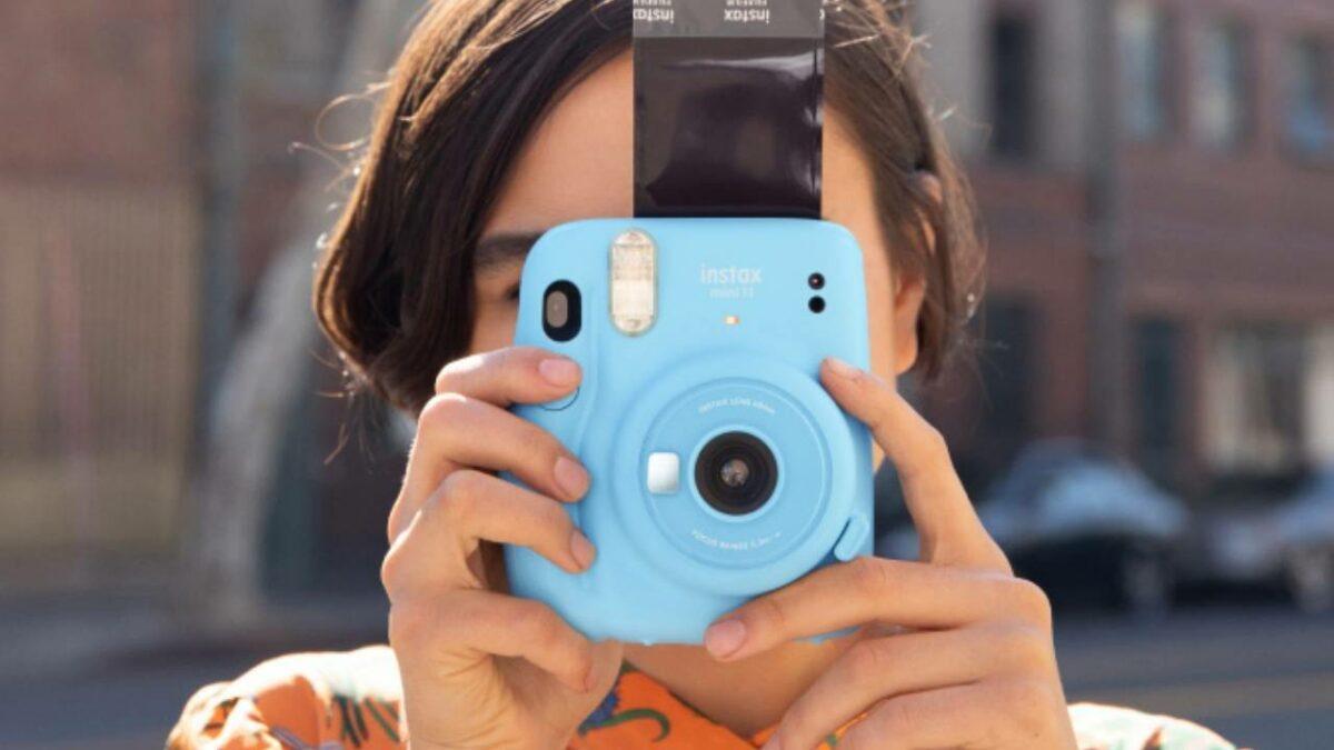 Fujifilm Instax Mini 11: Kamera Instan dengan Mode Selfie dan Eksposur Otomatis 16 fujifilm, fujifilm instax mini 11, harga, instax mini, spesifikasi