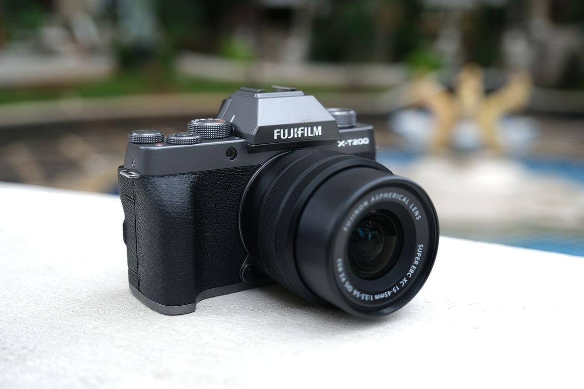 Review Fujifilm X-T200: Kamera Mirrorless Pemula untuk Videografi 16 fujifilm, fujifilm X-T200, harga, spesifikasi