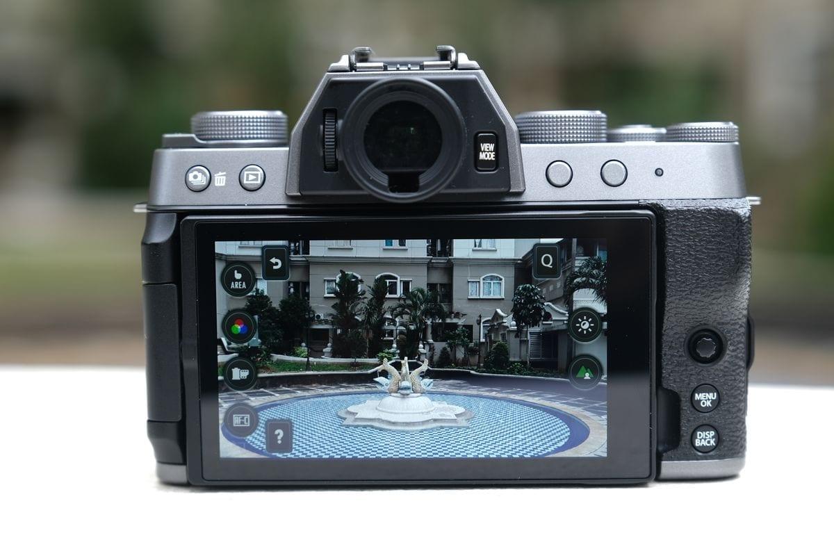 Review Fujifilm X-T200: Kamera Mirrorless Pemula untuk Videografi 19 fujifilm, fujifilm X-T200, harga, spesifikasi