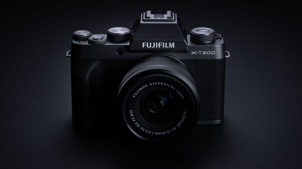 Inilah Perbedaan Antara Fujifilm X-T200 dan X-T100 16 fujifilm, fujifilm X-T100, fujifilm X-T200, harga, spesifikasi