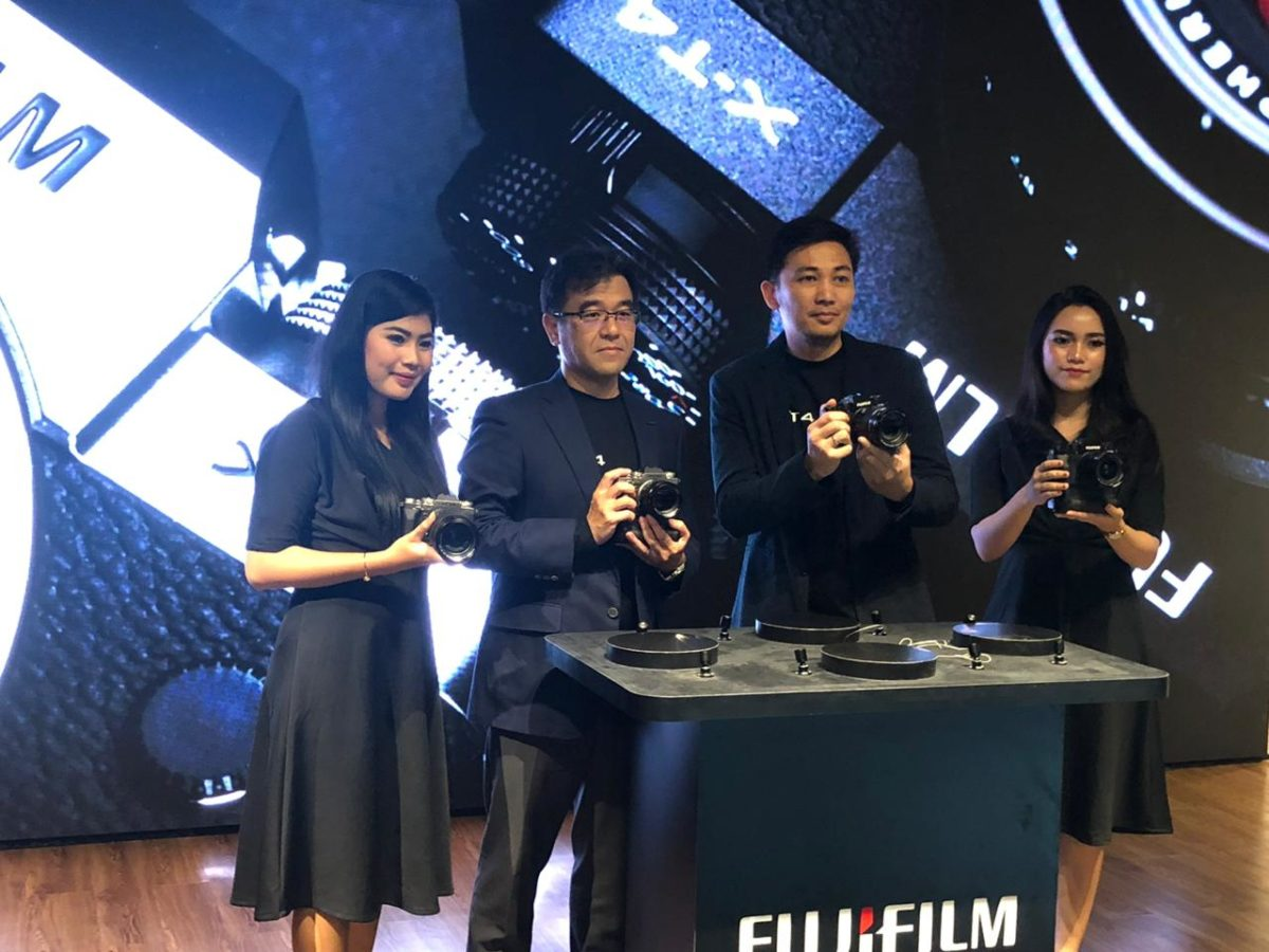 Dijual Mulai 26 Jutaan Rupiah, Fujifilm X-T4 Resmi Hadir di Indonesia 16 fujifilm, fujifilm X-T4, harga, spesifikasi