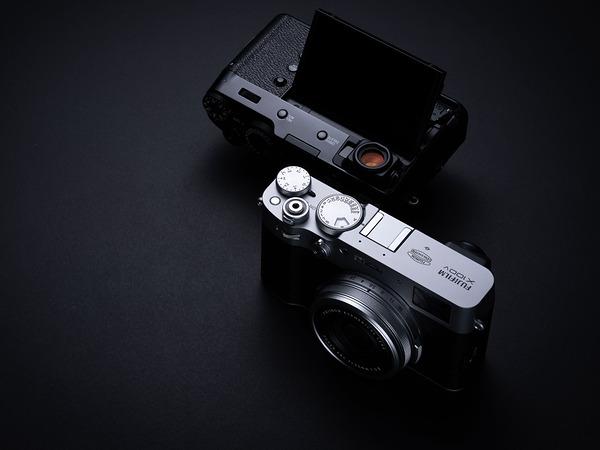 Fujifilm X100V: Kamera Saku Premium Paling Canggih dari Fujifilm 18 fujifilm, fujifilm X100V, harga, spesifikasi