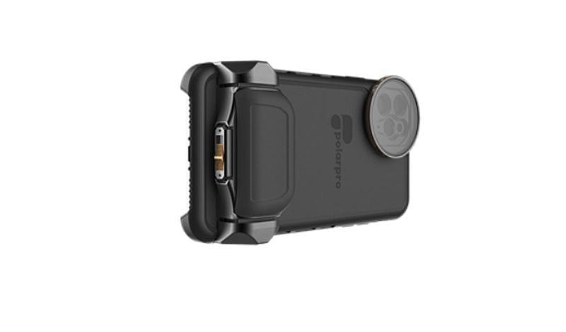 LiteChaser Pro: Sistem Filter untuk Kamera iPhone 11 16 harga, LiteChaser Pro, polarpro, spesifikasi