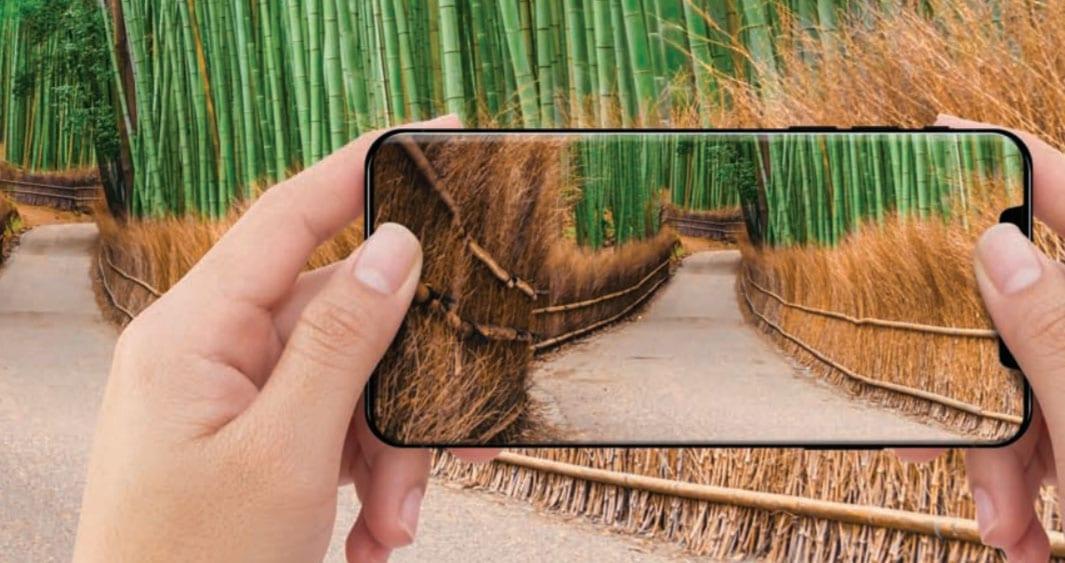 OmniVision Umumkan Sensor 64 Megapixel untuk Kamera Smartphone 16 harga, omnivision, omnivision ov64c, spesifikasi