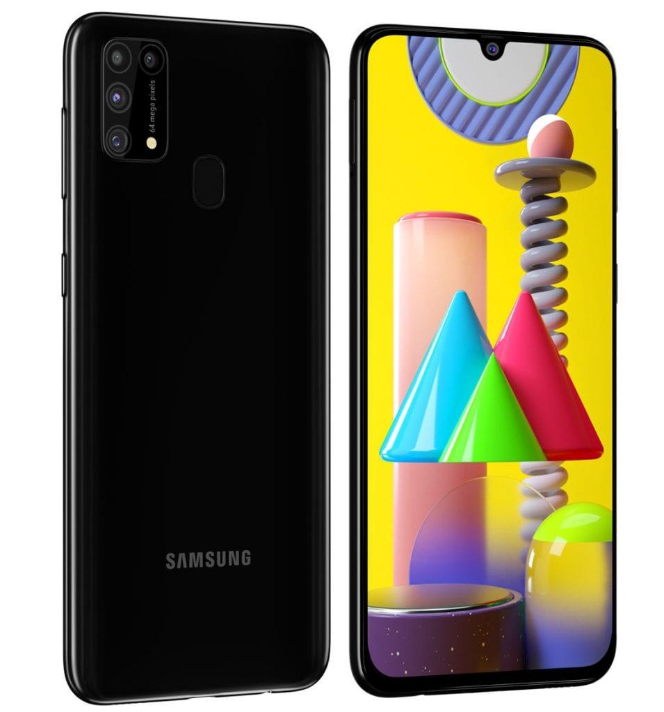 Samsung Gelar Pre-Order Galaxy M31, Smartphone 3 Jutaan dengan Baterai 6.000 mAh 16 android, samsung, Samsung Galaxy M31, smartphone