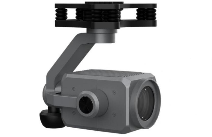Yuneec E30Z: Modul Kamera Drone dengan Kemampuan Optical Zoom 30x 16 drone, harga, kamera drone, spesifikasi, yuneec, yuneec E30Z