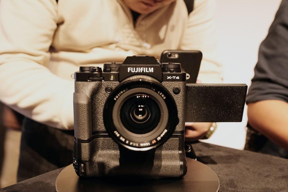Dijual Mulai 26 Jutaan Rupiah, Fujifilm X-T4 Resmi Hadir di Indonesia 17 fujifilm, fujifilm X-T4, harga, spesifikasi