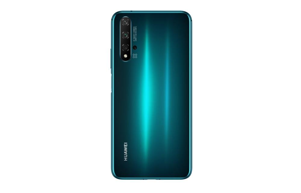 Sambut Valentine, Huawei Hadirkan Varian Baru Nova 5T dan FreeBuds 3 16 android, Huawei, huawei freebuds 3, Huawei Nova 5T