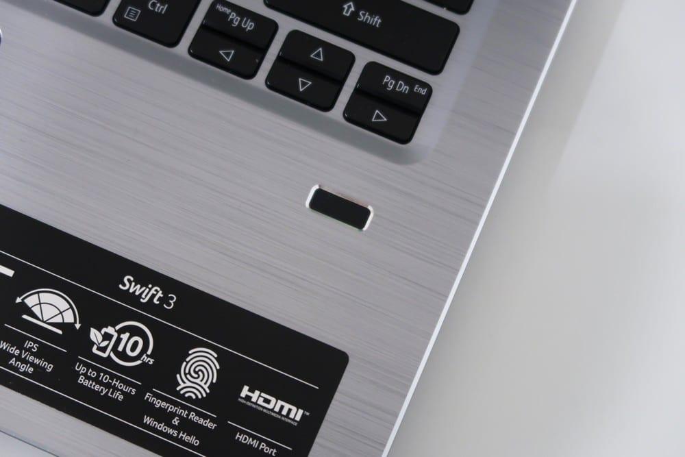 Review Acer Swift 3 SF314-41: Laptop Ringan dengan Prosesor AMD Ryzen 5 3500U 19 acer, acer swift 3, Acer Swift 3 (SF314-41), review