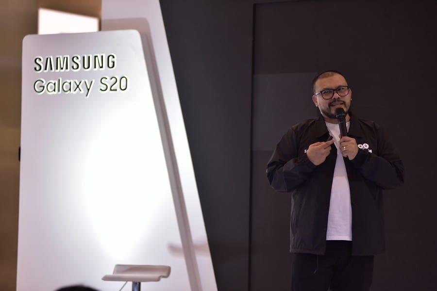 Tips dan Trik Membuat Video dengan Teknik Visual Storytelling Menggunakan Samsung Galaxy S20 17 Galaxy Movie Studio, samsung, Samsung Galaxy S20, smartphone, Tips