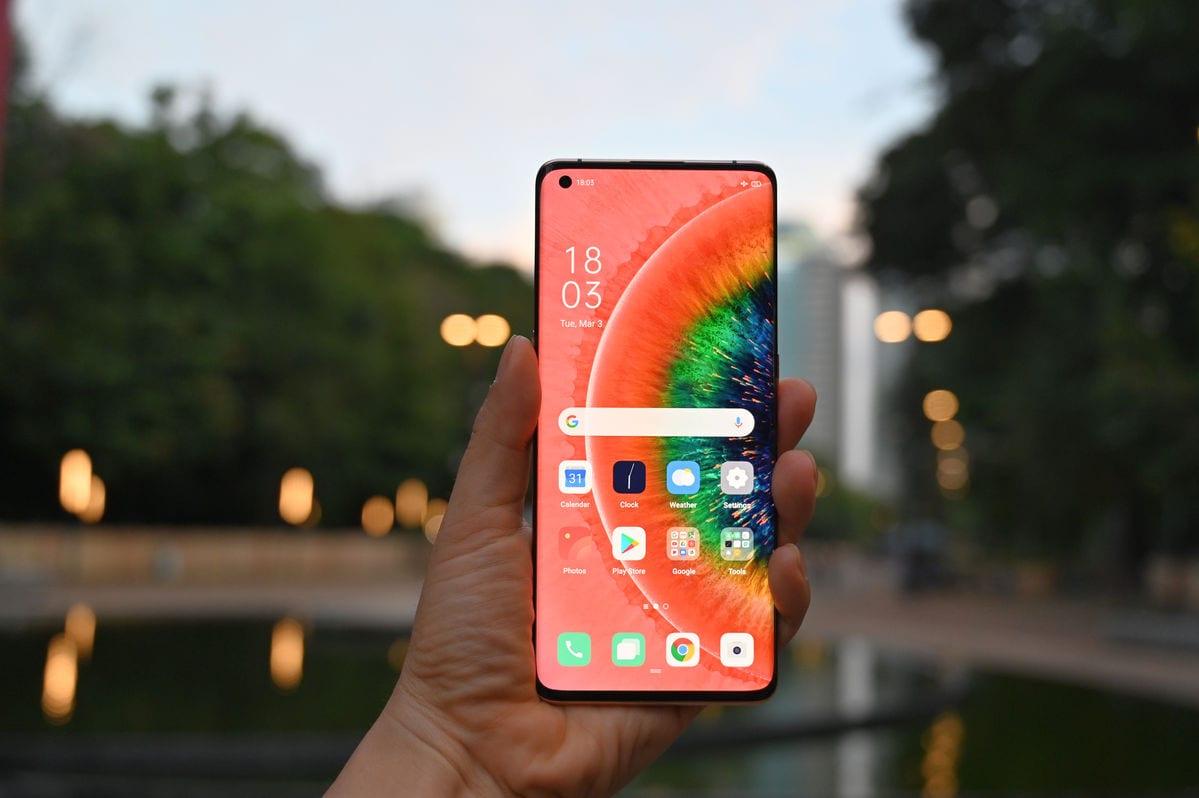 OPPO Luncurkan Find X2 Series, Smartphone Flagship dengan Layar 120Hz dan Kamera Sony IMX689 16 android, oppo, oppo find x2, OPPO Find X2 Pro