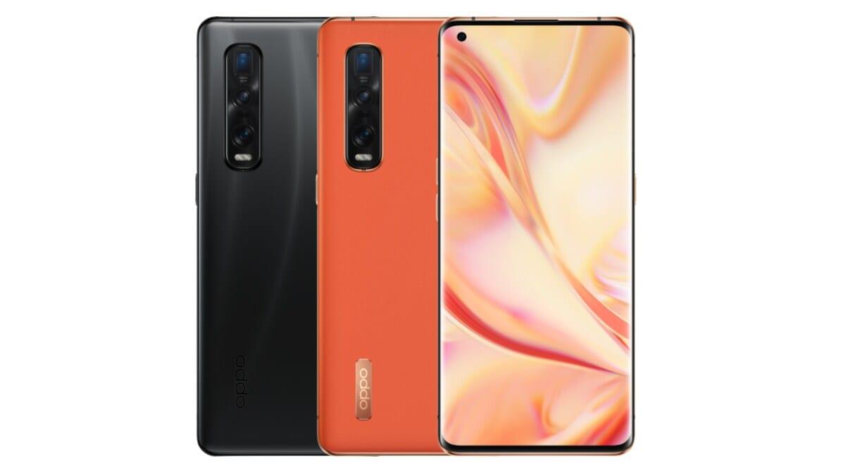 OPPO Luncurkan Find X2 Series, Smartphone Flagship dengan Layar 120Hz dan Kamera Sony IMX689 17 android, oppo, oppo find x2, OPPO Find X2 Pro