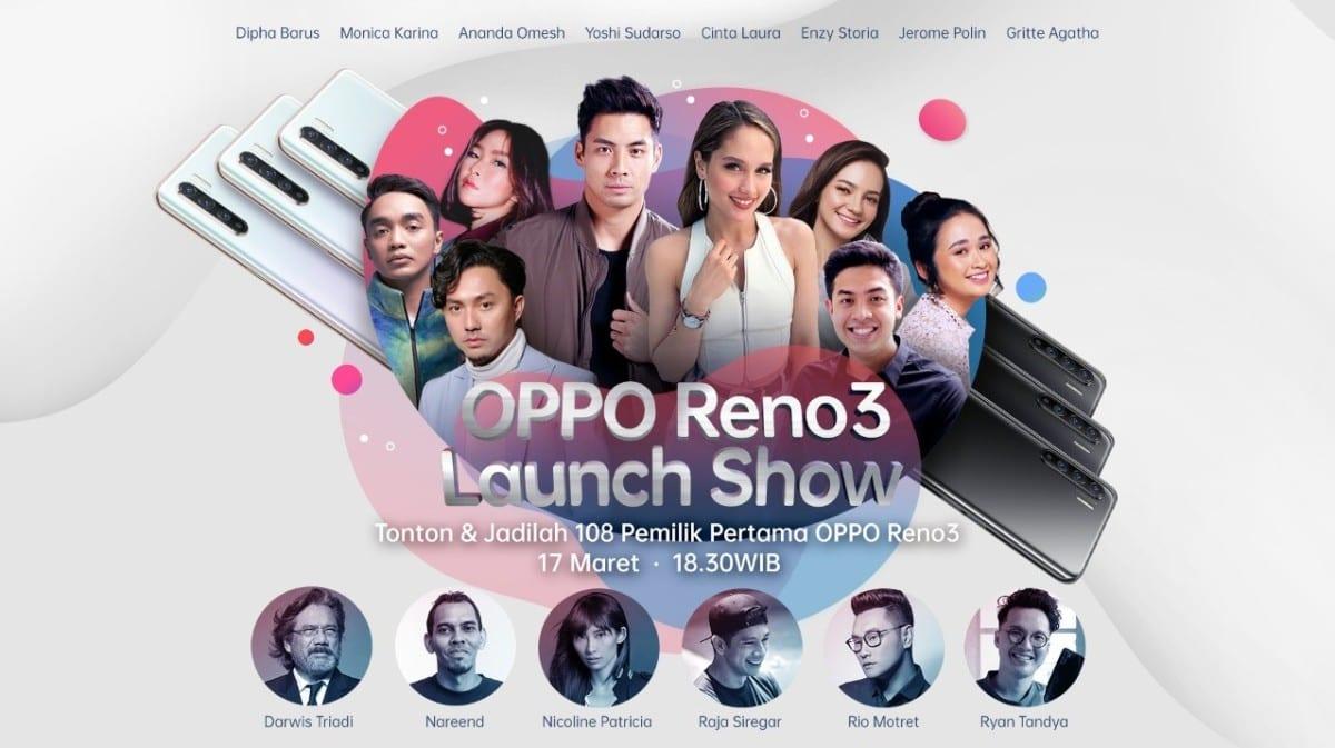 OPPO dan Darwis Triadi Pamerkan Hasil Foto dari Kamera Reno3 17 android, oppo, OPPO Reno3, smartphone