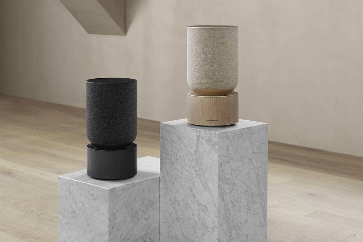 Bang & Olufsen Beosound Balance: Speaker Pintar dengan Desain Artistik 2 Bang & Olufsen Balance, bang olufsen, harga, spesifikasi