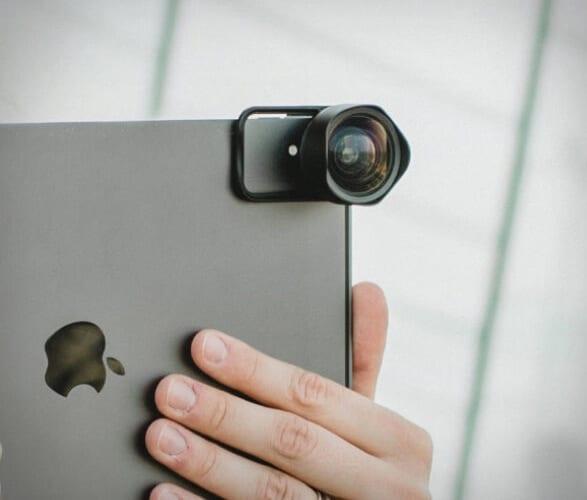 Moment Lens Mount Clip: Permudah Menggunakan Lensa Moment di Semua Smartphone 4 harga, Lens Mount Clip, moment, spesifikasi