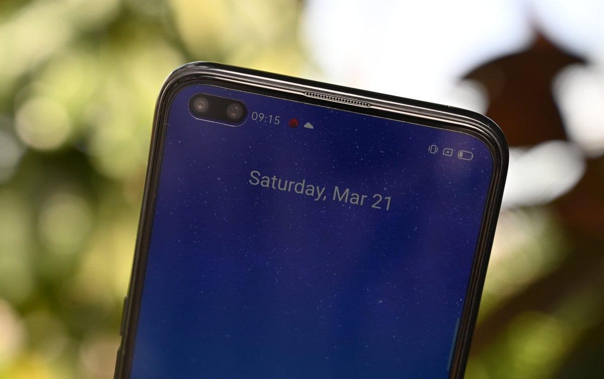 Review realme 6 Pro: Penerus realme XT dengan Dua Kamera Selfie 3 android, Realme, realme 6 Pro, review, smartphone