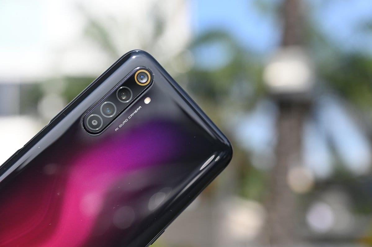 Review realme 6 Pro: Penerus realme XT dengan Dua Kamera Selfie 8 android, Realme, realme 6 Pro, review, smartphone