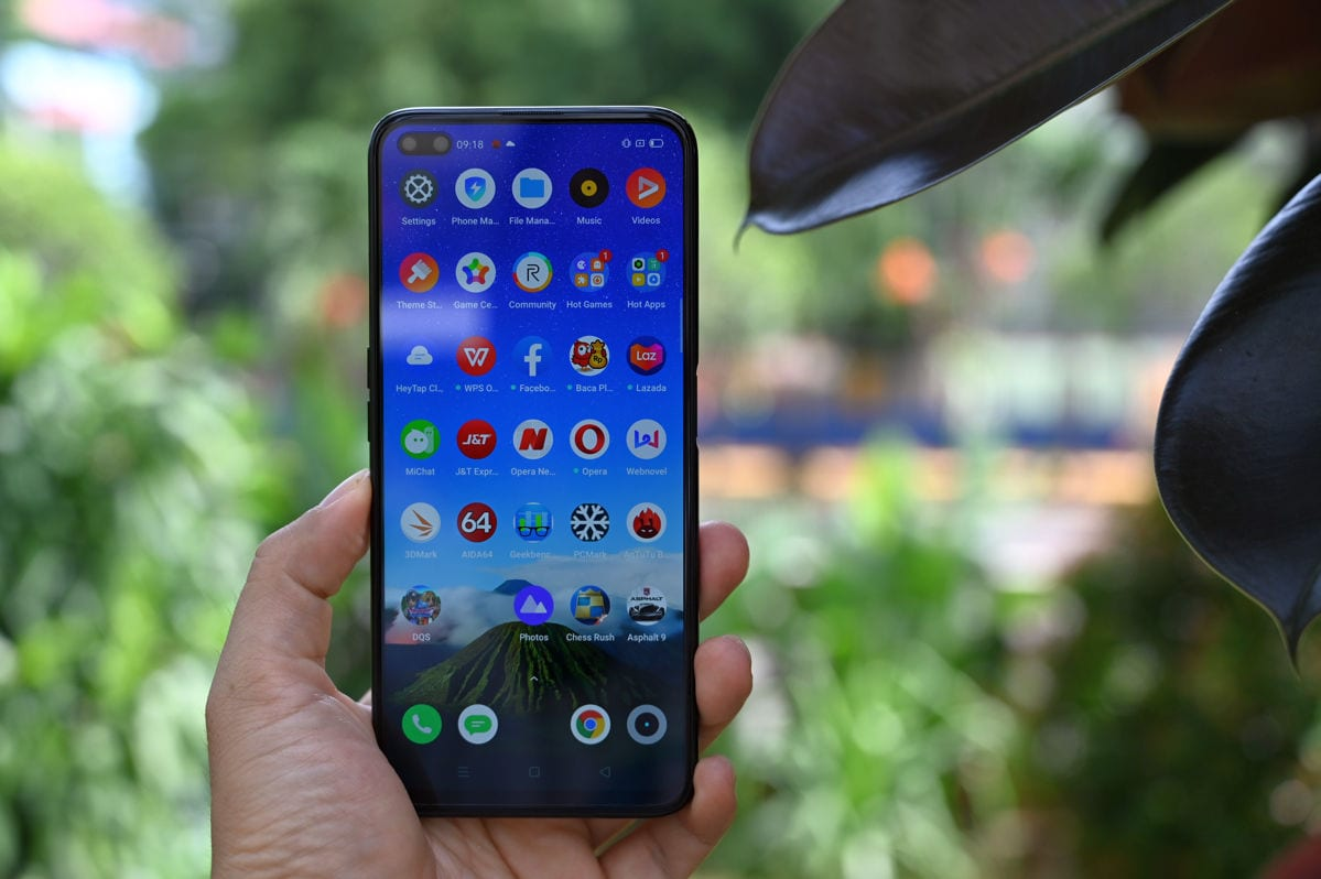 Review realme 6 Pro: Penerus realme XT dengan Dua Kamera Selfie 6 android, Realme, realme 6 Pro, review, smartphone