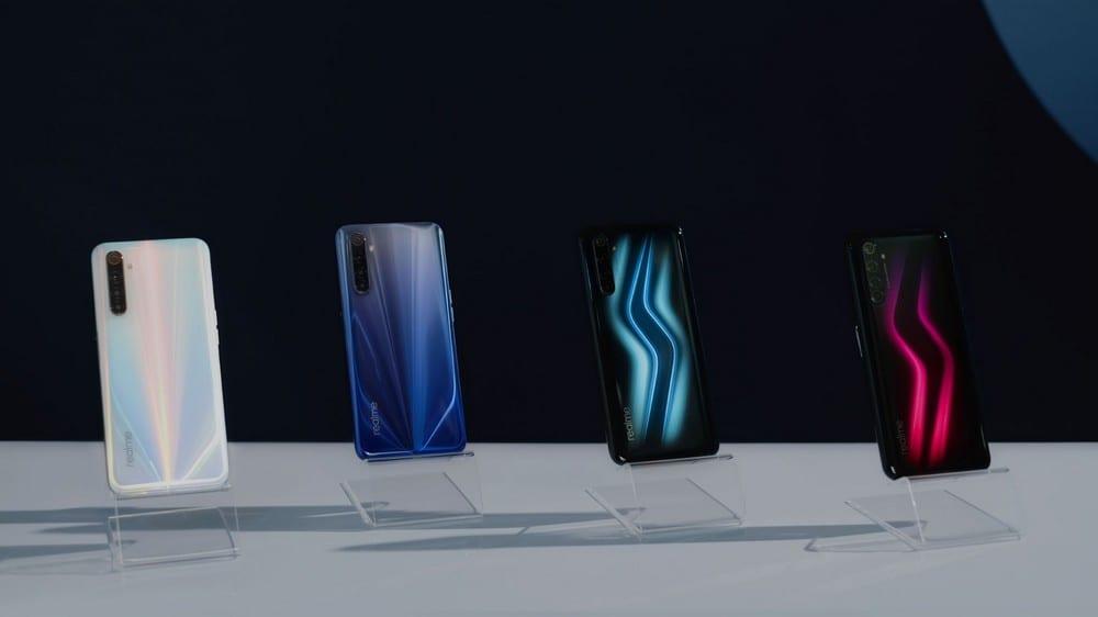 Harga Mulai 3 Jutaan Rupiah, realme 6 dan realme 6 Pro Resmi Meluncur di Indonesia 19 android, Realme, realme 6 Pro, smartphone
