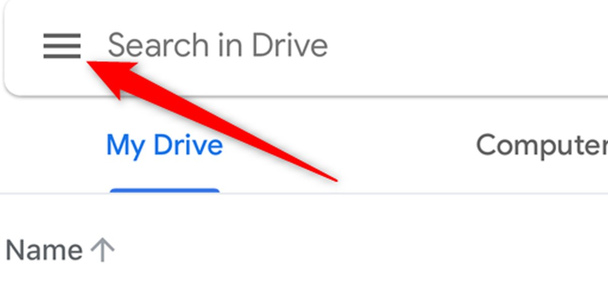 Tips Cara Membuat Google Drive Di Iphone paling mudah