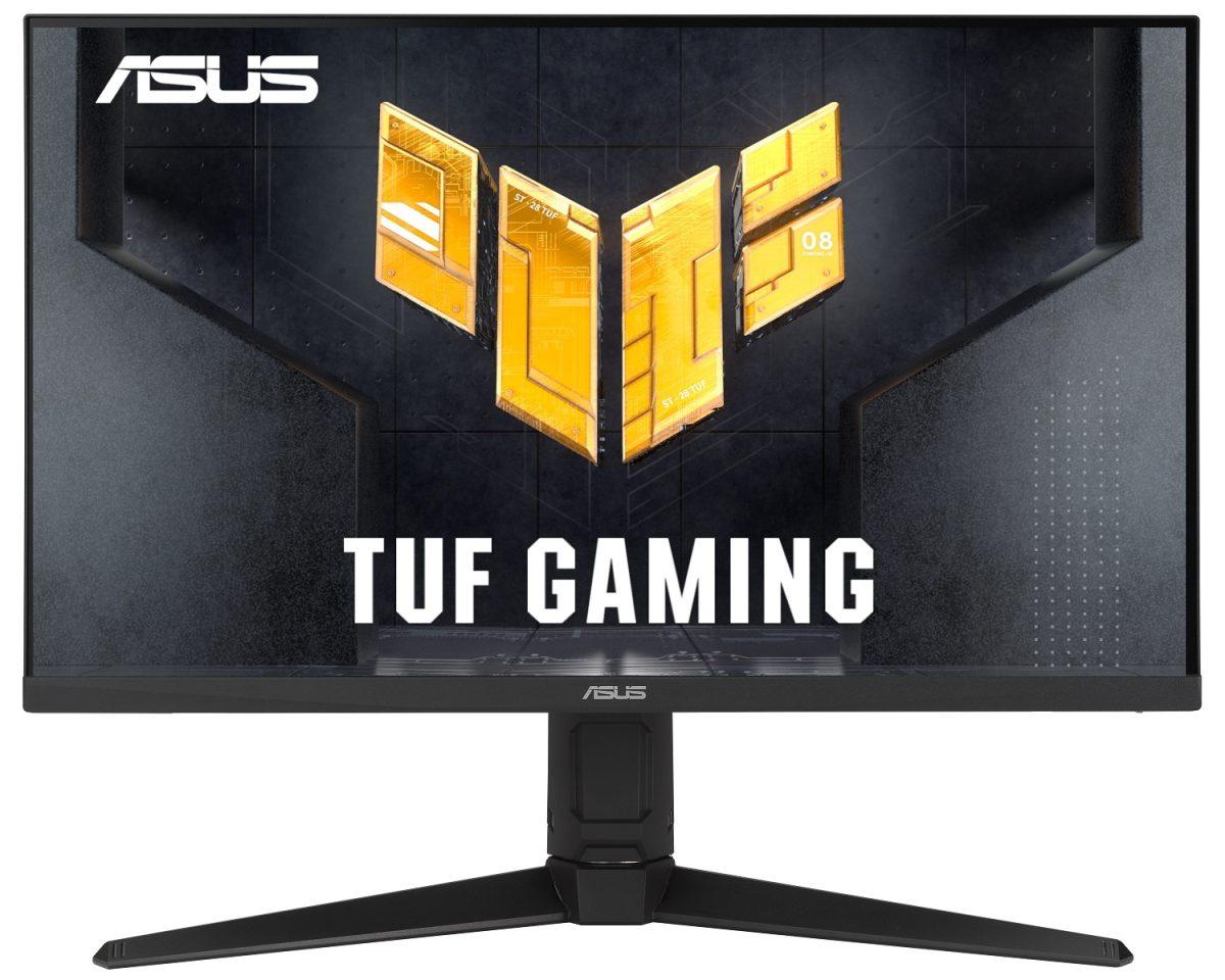 ASUS TUF Gaming VG28UQL1A - SatuPos.com