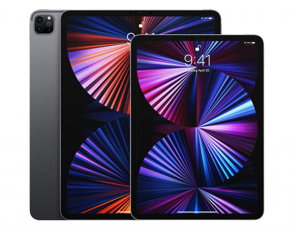 Apple Perkenalan iPad Pro (2021) dengan Chipset M1 dan ...