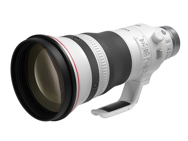 Canon RF 400mm F2.8L IS USM dan 600mm F4L IS USM 1 - SatuPos.com