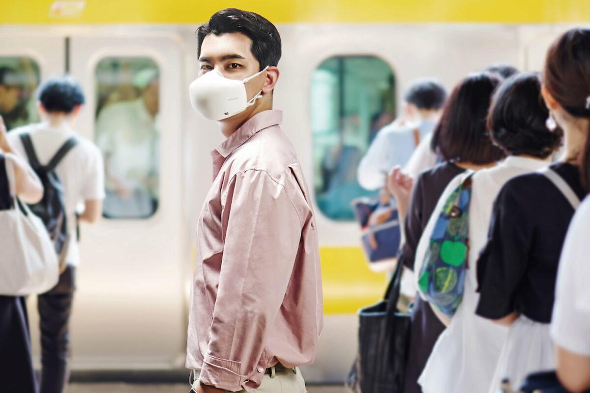 LG PuriCare Wearable Air Purifier Gen 2 1 - SatuPos.com
