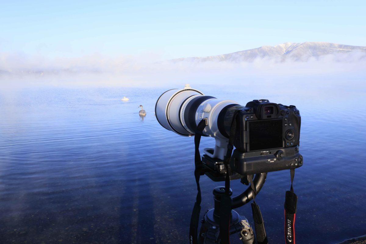 RF 400mm f 2.8L IS USM dan RF600mm f 4L IS USM a - SatuPos.com
