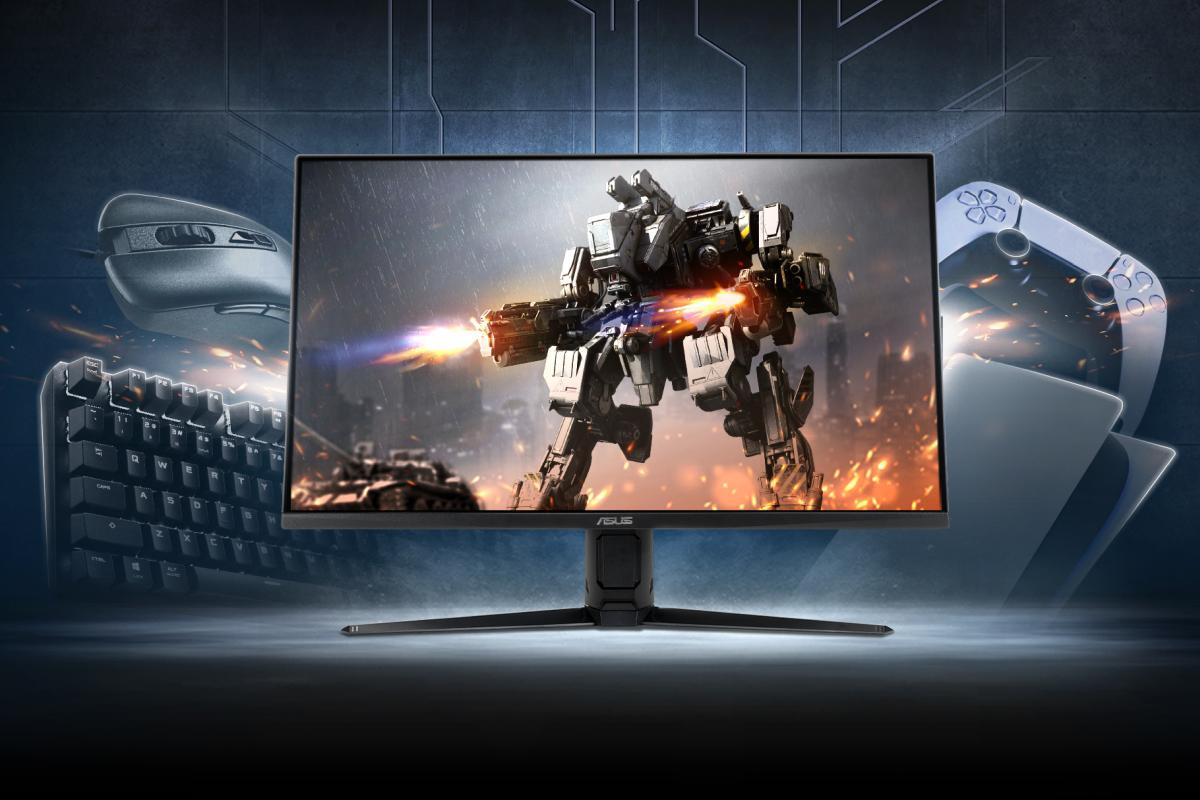 TUF Gaming VG28UQL1A 1 - SatuPos.com